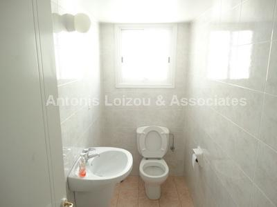 Three Bedroom Apartment  in Anthoupoli properties for sale in cyprus