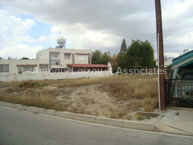 Land in Nicosia (Archangelos) for sale