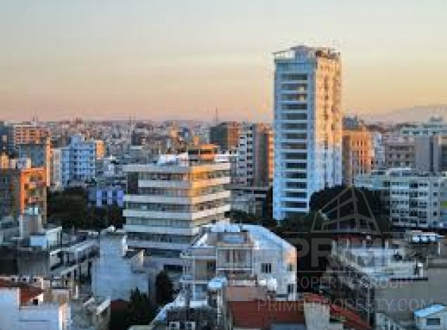 Hotel in Nicosia (City centre) for sale