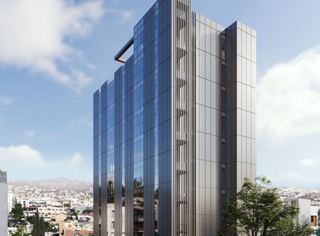 Office in Nicosia (City centre) for sale