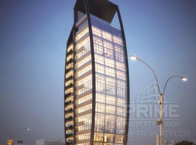 Office in Nicosia (City centre) for sale