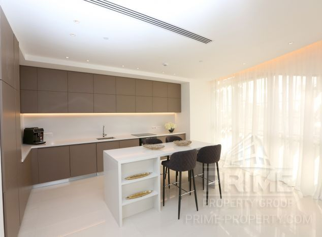 Sale of аpartment, 121 sq.m. in area: City centre - properties for sale in cyprus