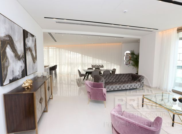 Sale of аpartment, 153 sq.m. in area: City centre - properties for sale in cyprus