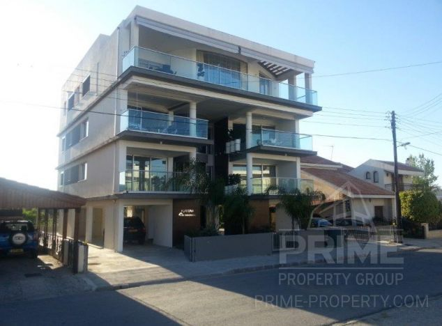 Sale of аpartment, 84 sq.m. in area: City centre - properties for sale in cyprus