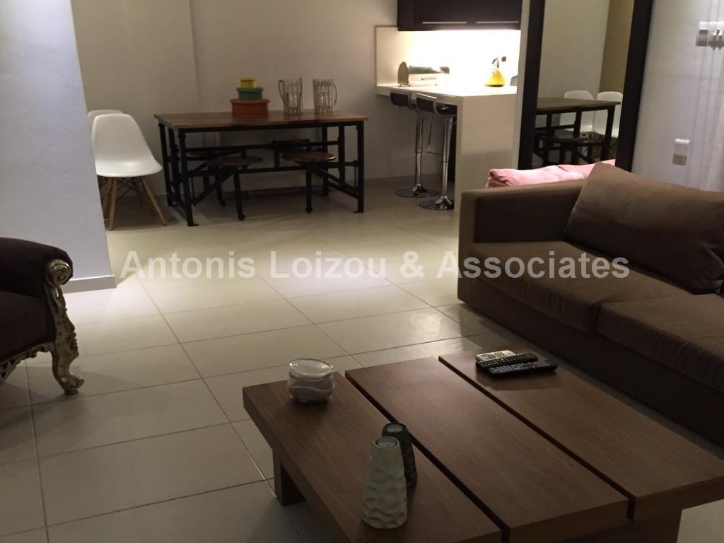 Apartment in Nicosia (Dali) for sale