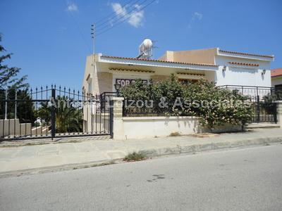 Detached House in Nicosia (Dali) for sale