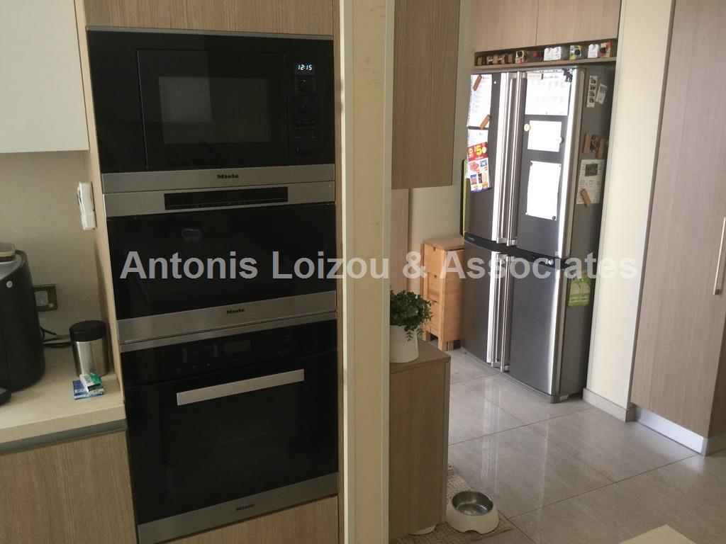 4 Bedroom semidetached House in Dasoupolis properties for sale in cyprus
