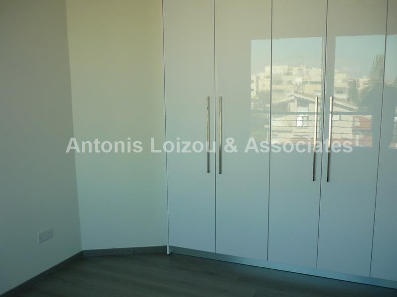 Two Bedroom Luxury Apartment in Dasoupolis properties for sale in cyprus