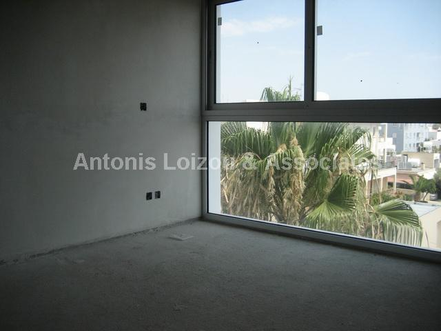 Three Bedroom Luxury Apartment in Dasoupolis properties for sale in cyprus