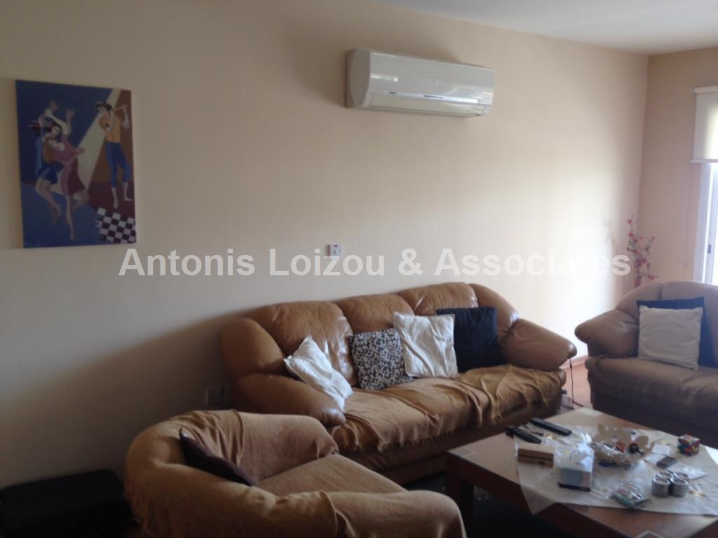 Apartment in Nicosia (Dasoupolis) for sale