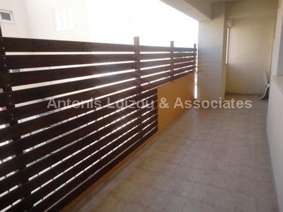Apartment in Nicosia (Dasoupolis) for sale