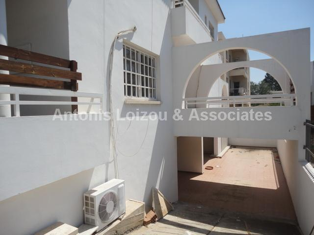 Semi detached Ho in Nicosia (Dasoupolis) for sale