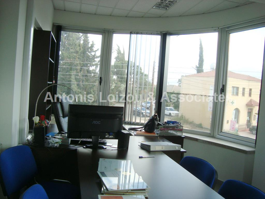 Office in Nicosia (Deftera) for sale