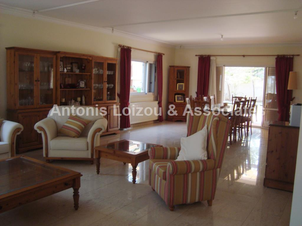 Detached House in Nicosia (Deftera) for sale