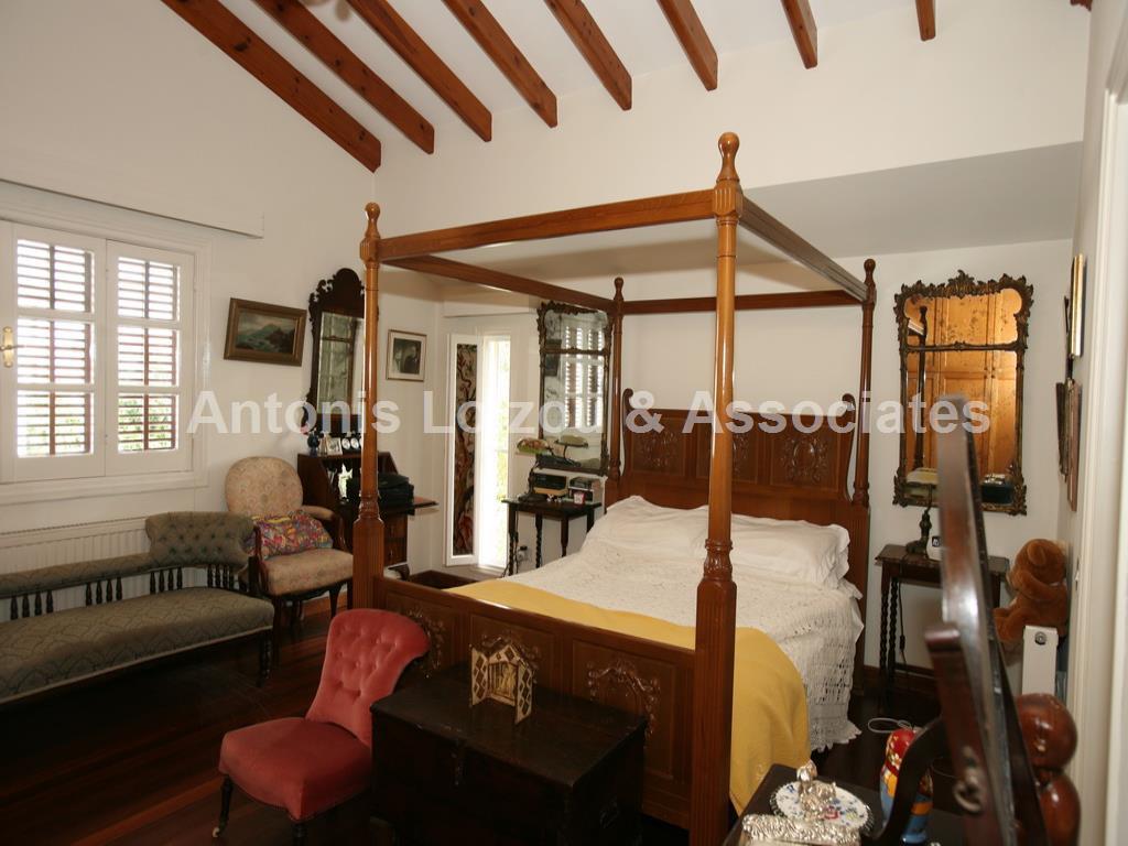 6 Bedroom Villa in Engomi properties for sale in cyprus