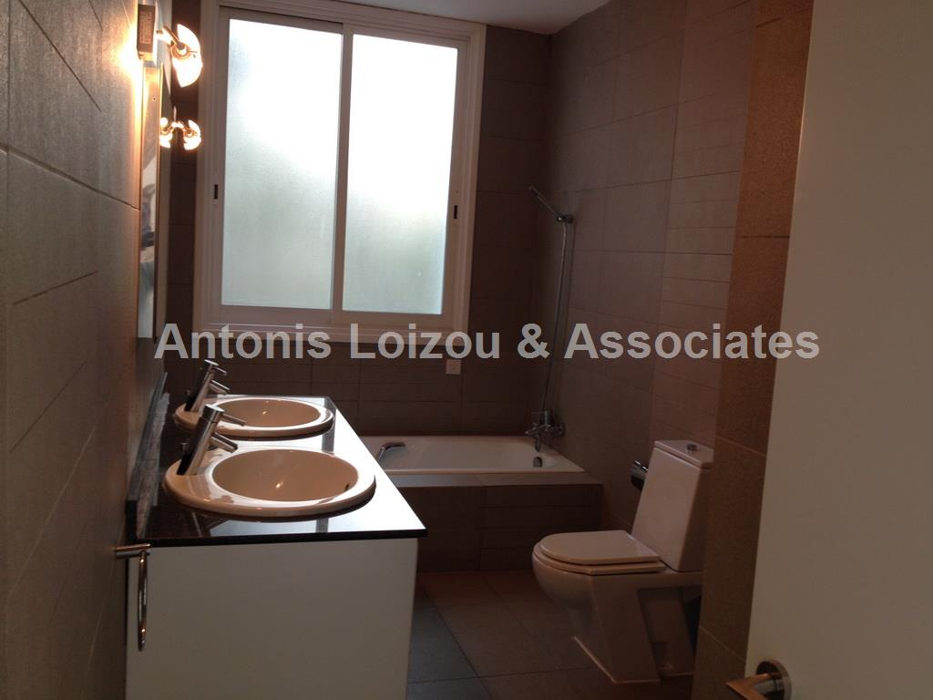 Four bedroom House with swimming pool in Mont Parnasse properties for sale in cyprus