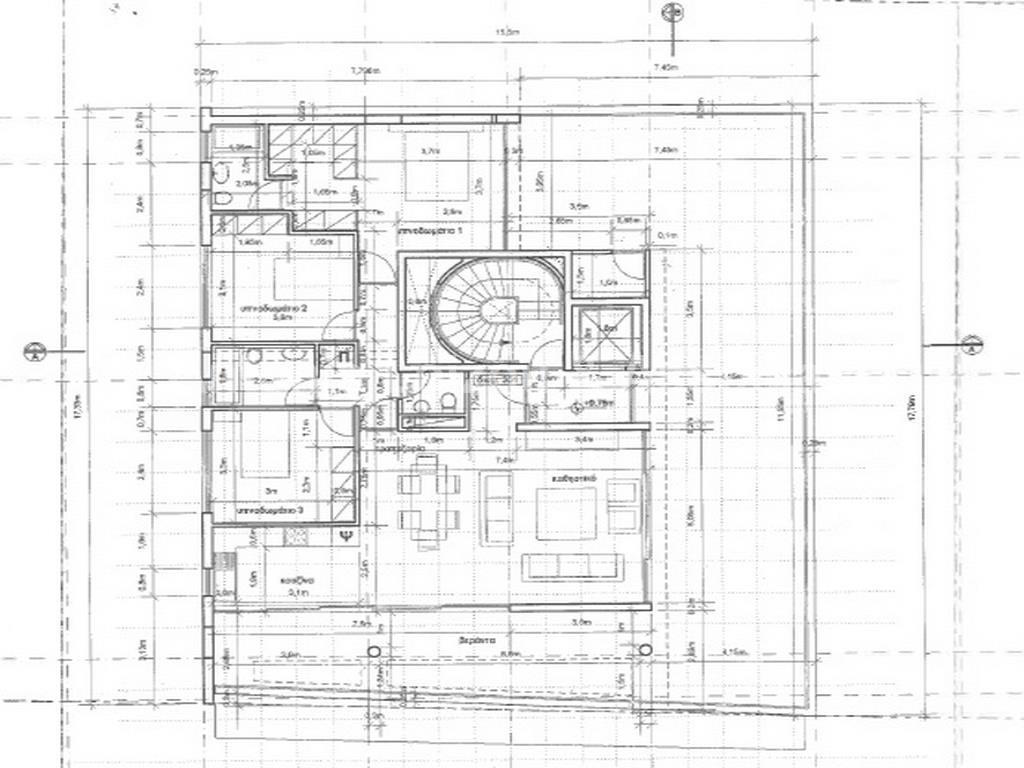 3 Bedroom apartment  in Engomi properties for sale in cyprus