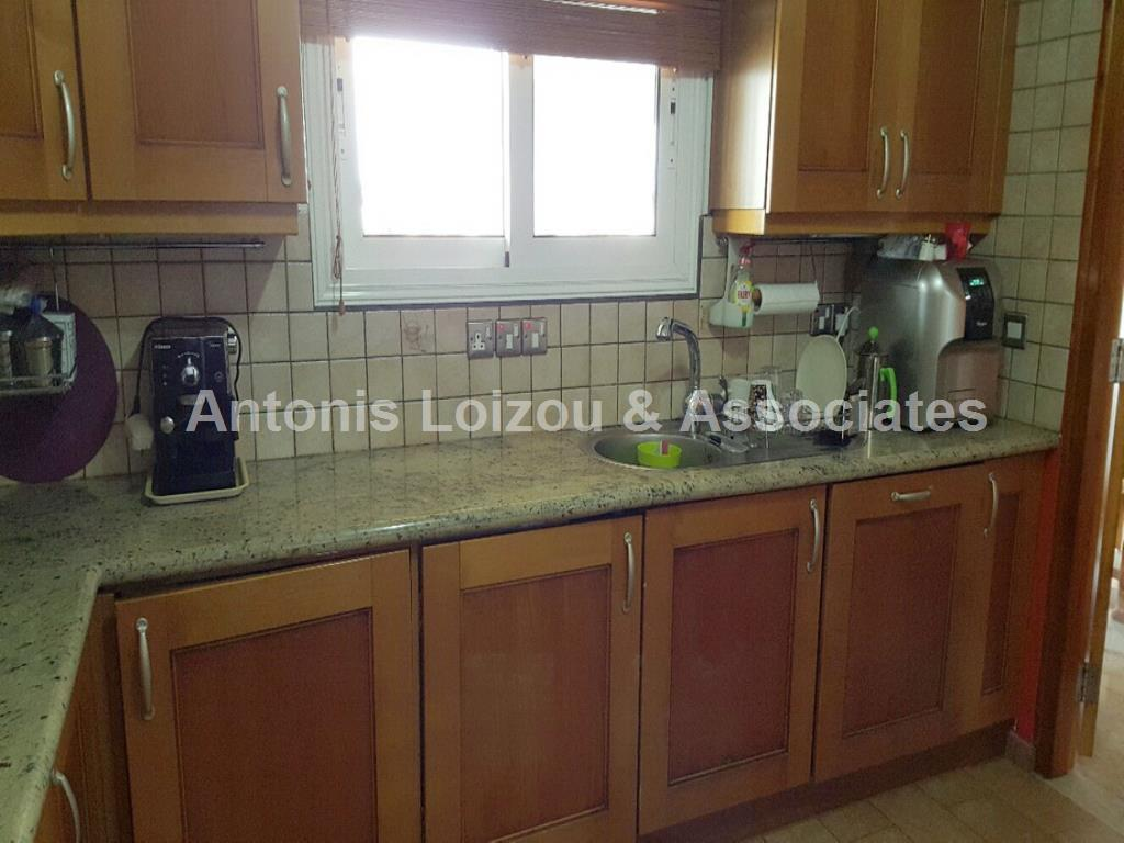 4 Bedroom Top Floor apartment in Engomi properties for sale in cyprus