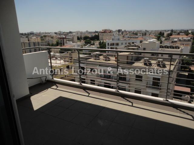 Two Bedroom Brand New Apartment in Engomi properties for sale in cyprus