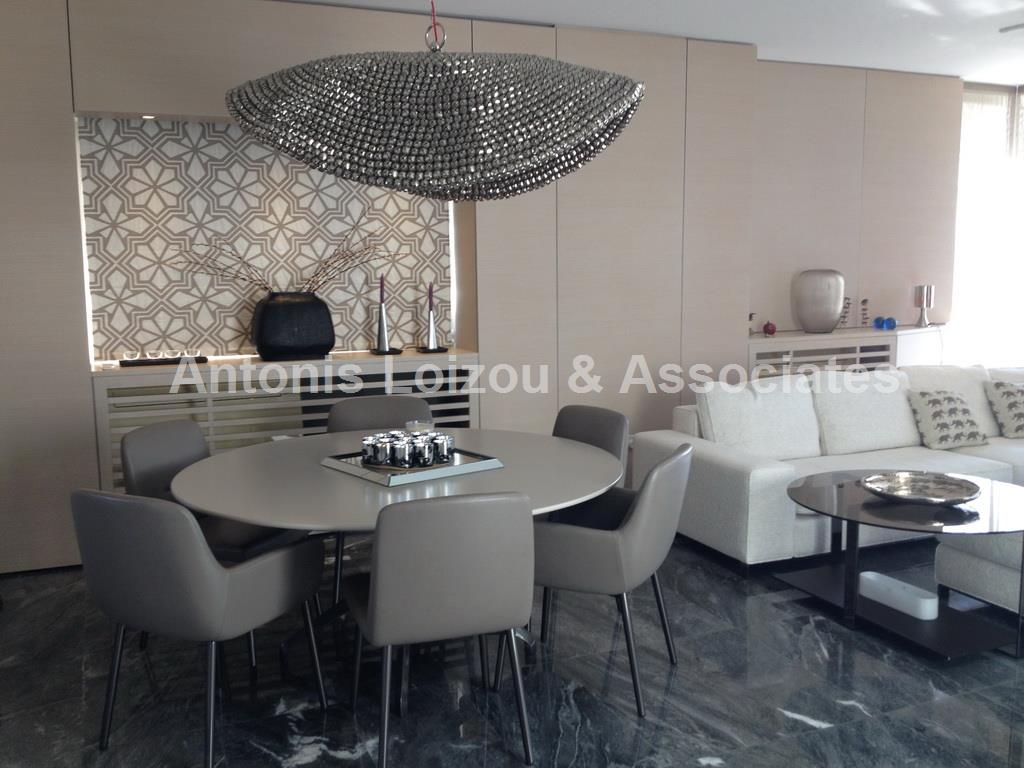 Top floor 3 bedroom furnished duplex apartment in Engomi properties for sale in cyprus