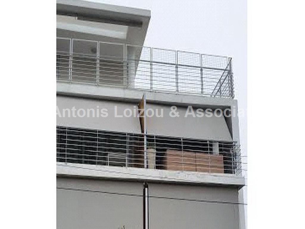 3 Bedroom apartment  in Engomi