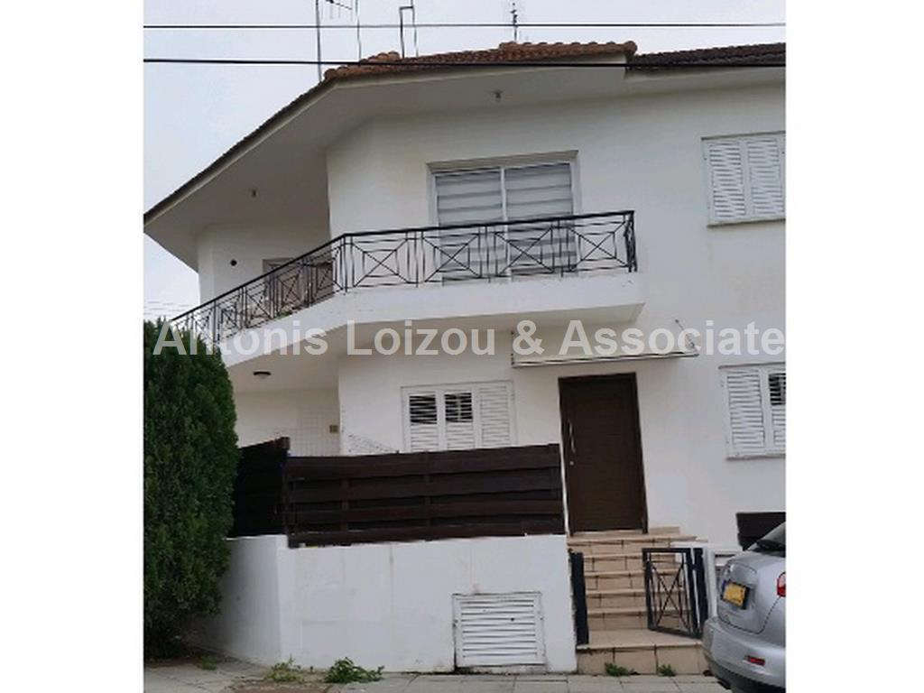 Ground Floor apa in Nicosia (Engomi) for sale