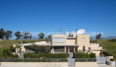 Villa in Nicosia (Engomi) for sale