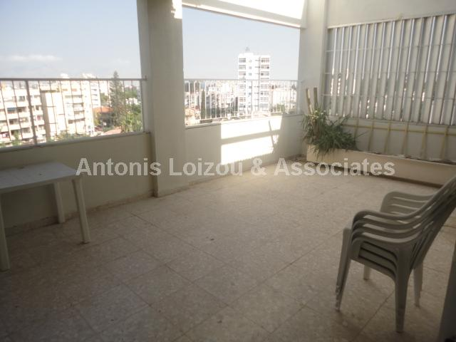 Apartment in Nicosia (Engomi) for sale
