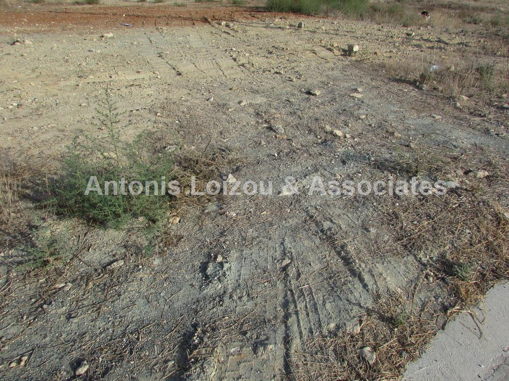 Land in Nicosia (Geri ) for sale