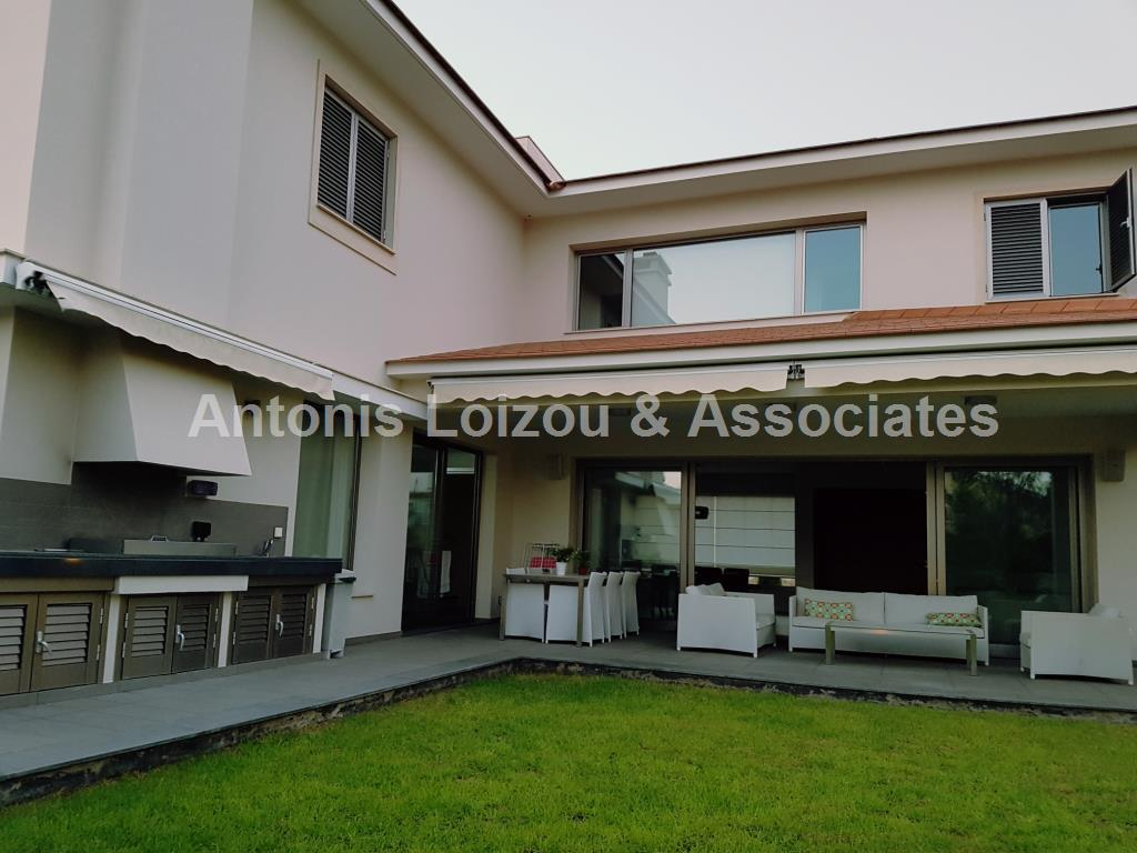 Detached House in Nicosia (Geri) for sale