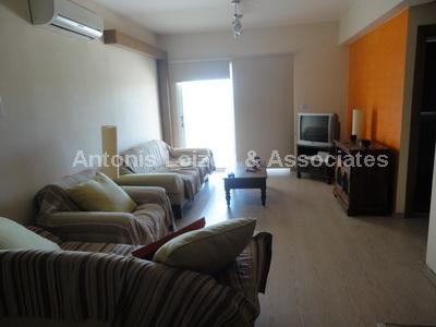 Apartment in Nicosia (Geri) for sale