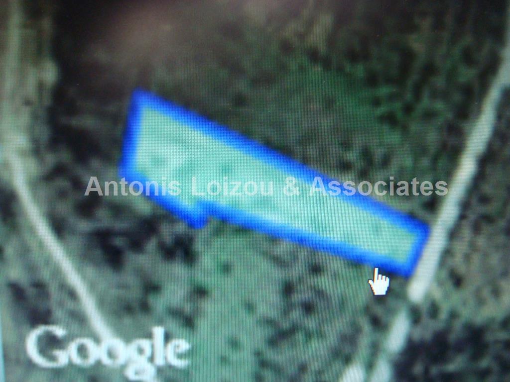 Field in Nicosia (Gourri) for sale
