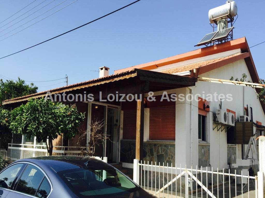 3 Bed Semi Detached  House in Kaimakli properties for sale in cyprus