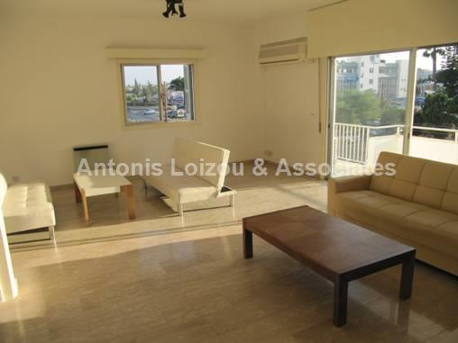 Apartment in Nicosia (Kaimakli) for sale