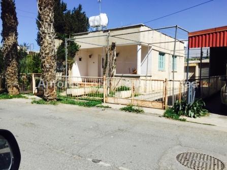 Detached House in Nicosia (Kaimakli) for sale