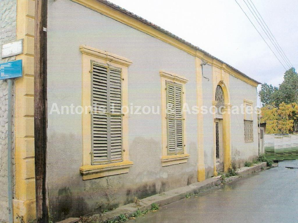 Detached House in Nicosia (Kaimakli) for sale