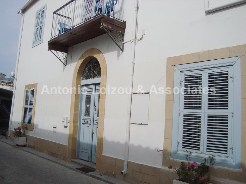 Semi detached Ho in Nicosia (Kaimakli) for sale