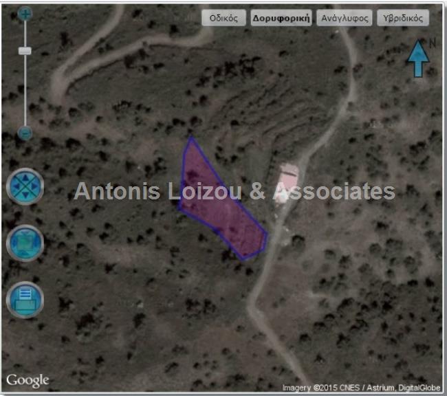 Field in Nicosia (Kakopetria) for sale
