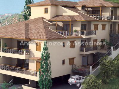 Apartment in Nicosia (Kakopetria) for sale