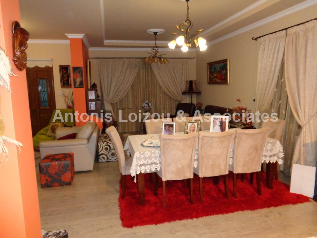 Detached House in Nicosia (Kapedes) for sale
