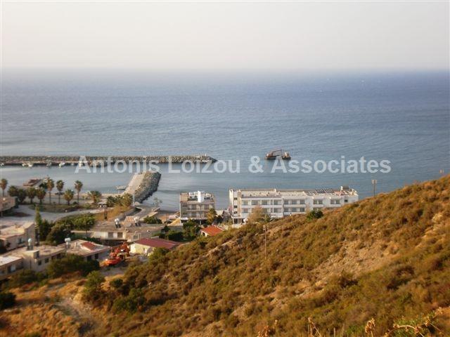 Land in Nicosia (Kato Pyrgos) for sale