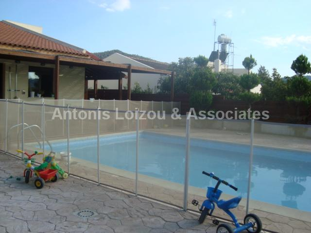 Detached House in Nicosia (Klirou) for sale