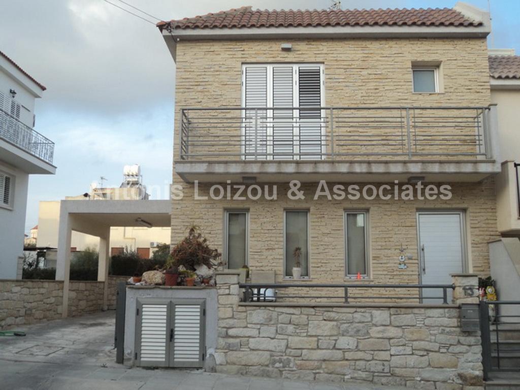 Semi detached Ho in Nicosia (Lakatamia ) for sale