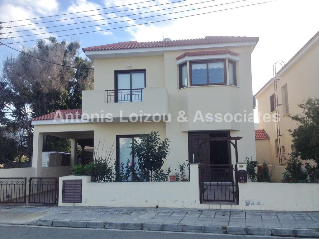 Detached House in Nicosia (Lakatamia ) for sale