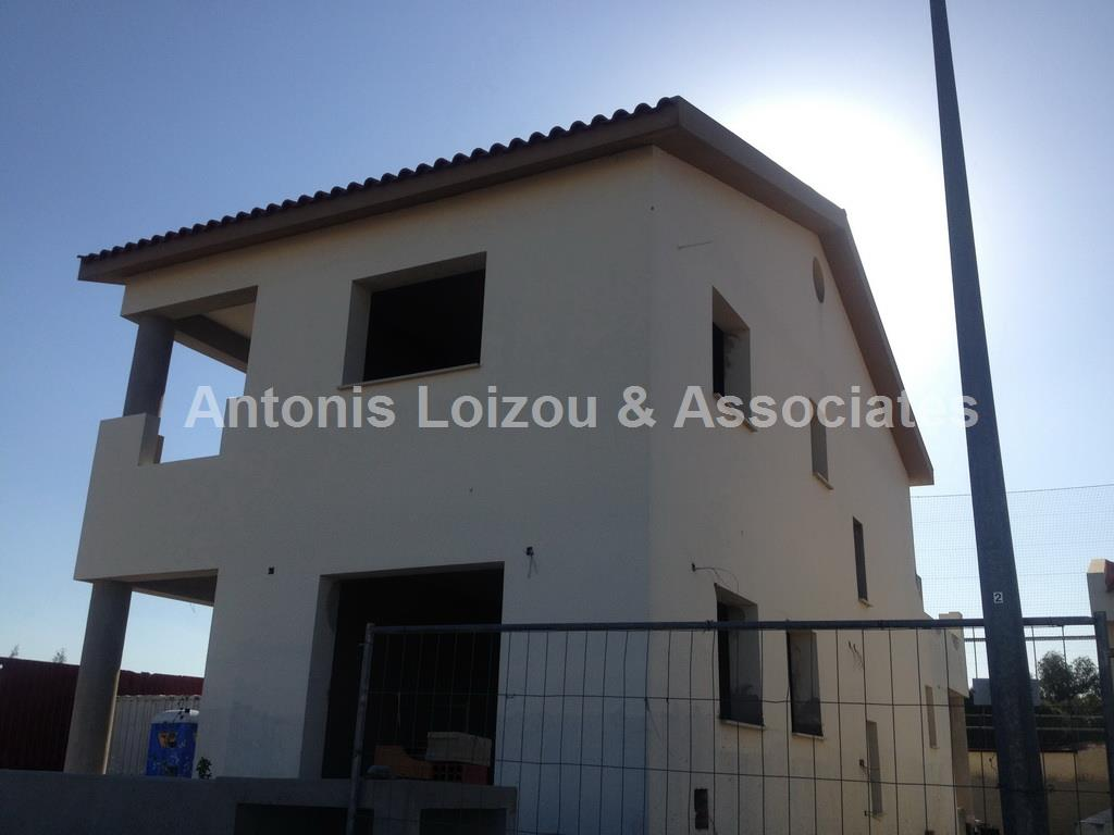 4 Bedroom Detached house in Lakatamia  properties for sale in cyprus