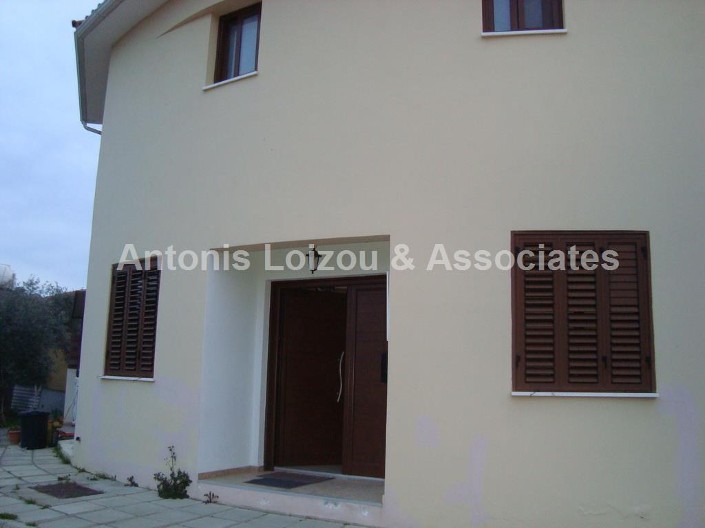 2 Bedroom Semi-Detached House in Lakatamia properties for sale in cyprus