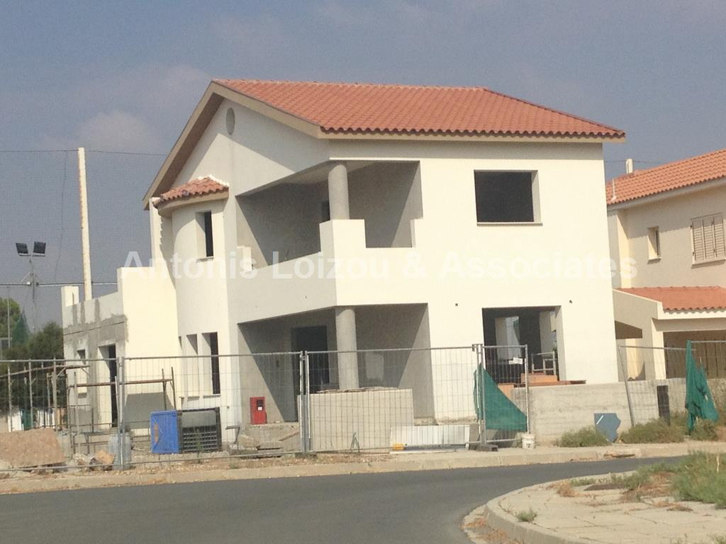 4 Bedroom Detached house in Lakatamia