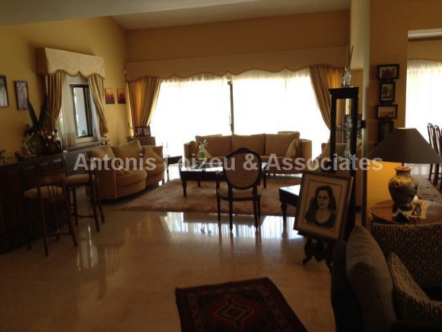 Three Bedroom Detached House in Lakatamia properties for sale in cyprus