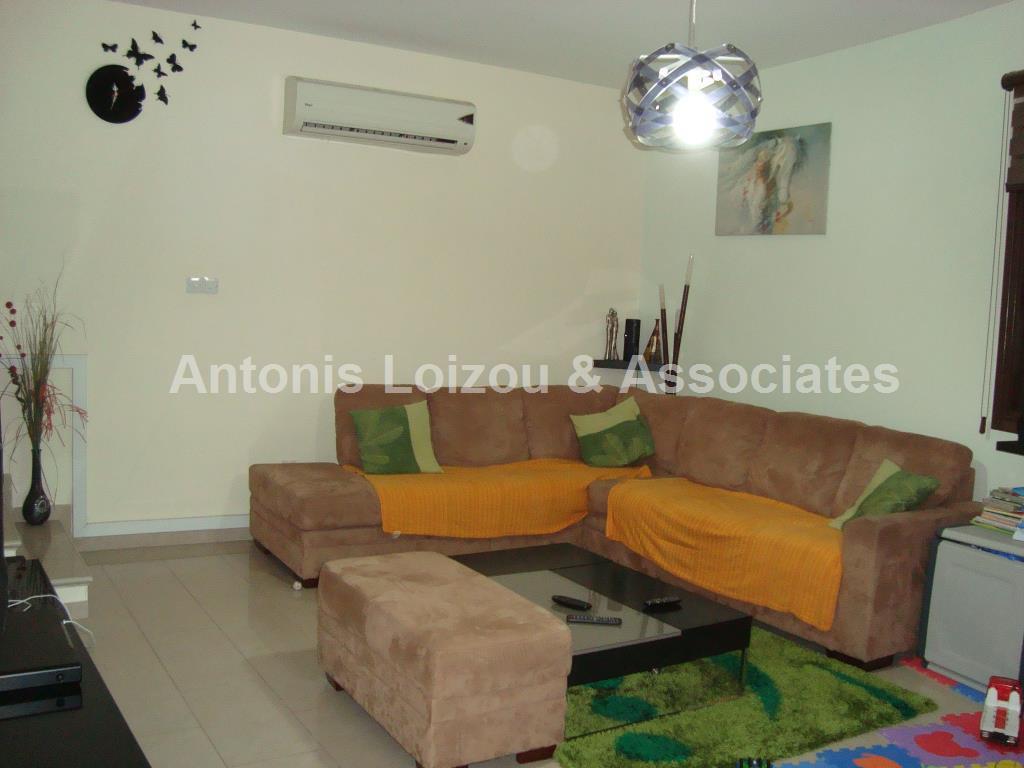 3 Bedroom Semi-Detached House in Lakatamia properties for sale in cyprus