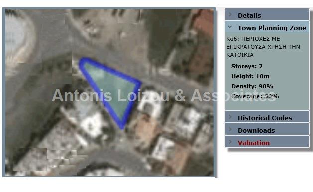 Land in Nicosia (Lakatamia) for sale